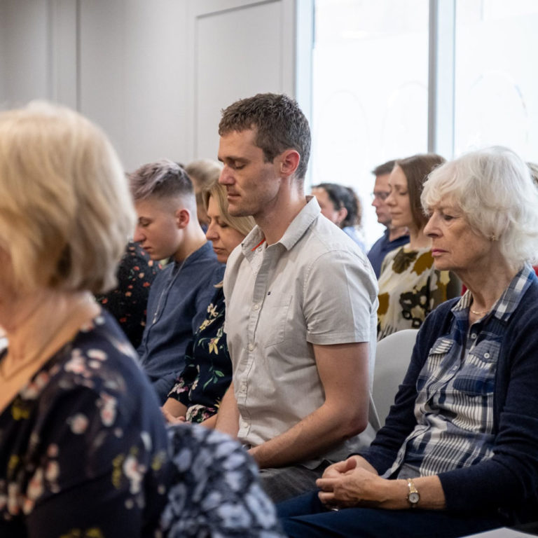 Courses Events Meditation London
