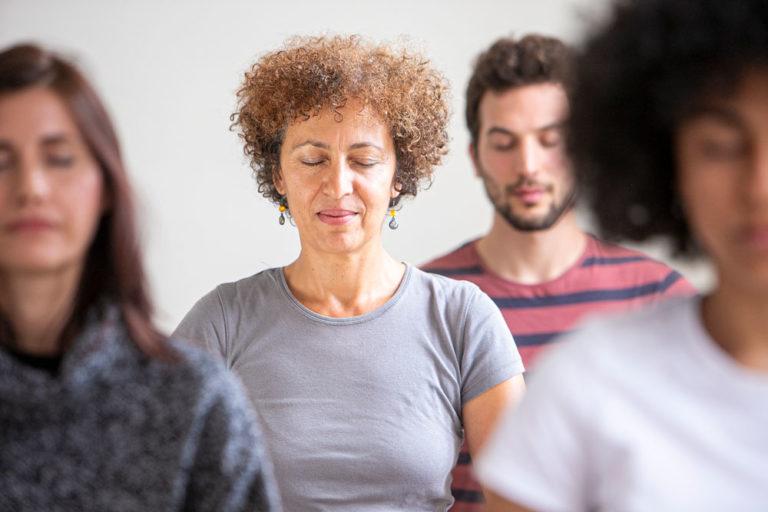 Meditation In London Mindfulness Buddhism