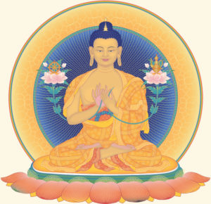 Buddha Maitreya 3retreat