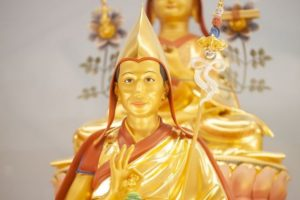 The Heart Practices Of Kadampa Buddhism