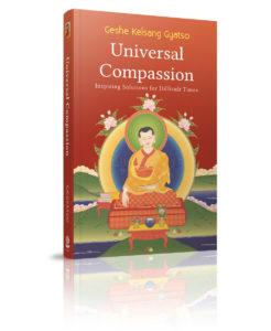 Book Universal Compassion2 3dweb