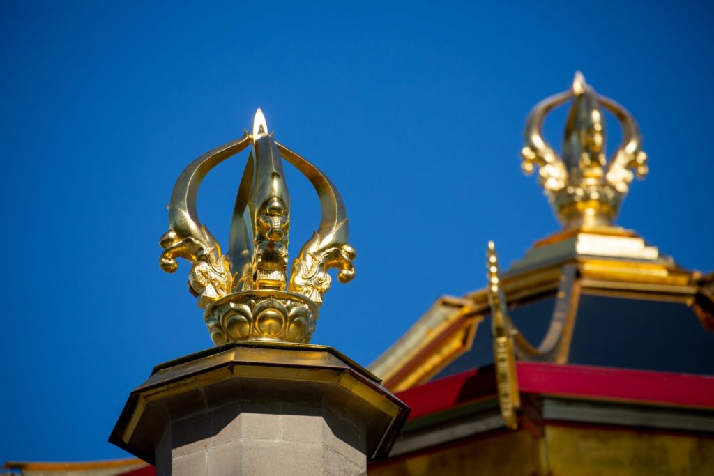 International Kadampa Festivals