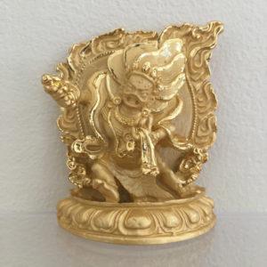 Buddha Vajrapani