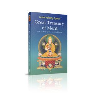 Great Treasury Of Merit Old