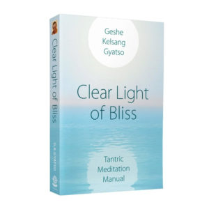 Clear Light Of Bliss 3d Paperback Front