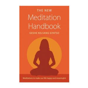 New Meditation Handbook 2d Paperback Front