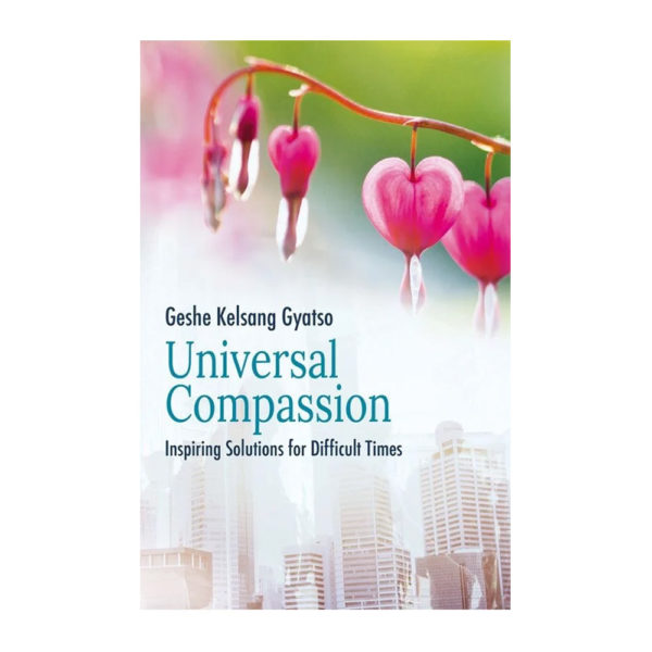Universal Compassion Front