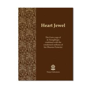 Heart Jewel