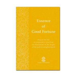 Essence Of Good Fortune