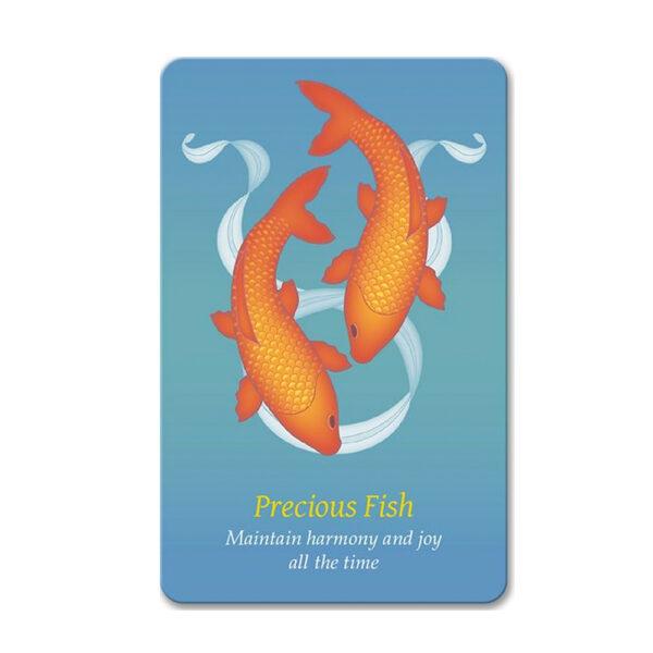 Precious Fish