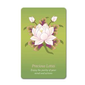 Precious Lotus