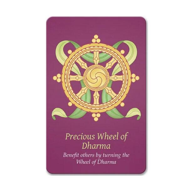 Precious Wheel Of Dharma
