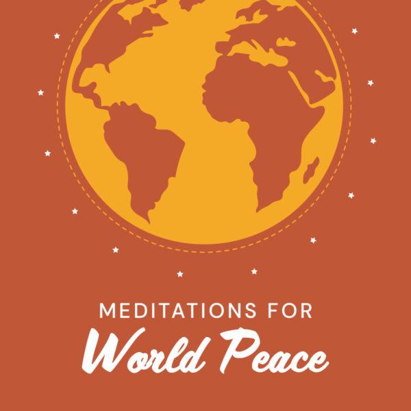 20200902 Worldpeace