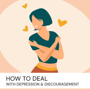 20201010 How To Deal With Depression & Discouragement 2