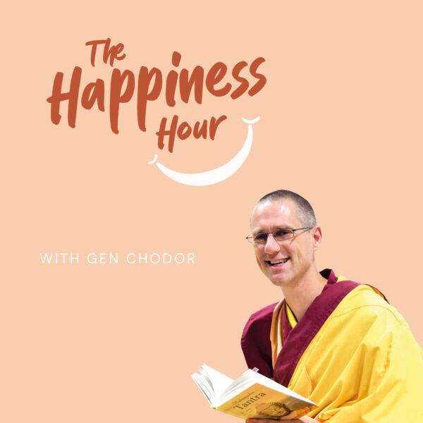 the new happiness hour test square